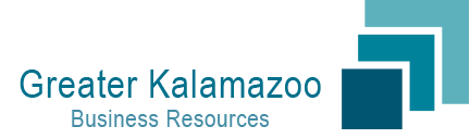 Greater Kalamazoo Business Resources logo